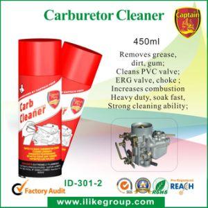 High Quality Carburetor Cleaner, Carb and Choke Cleaner, Strong Cleaning Ability Carb Cleaner pictures & photos