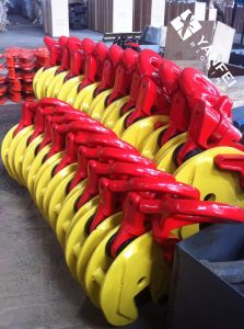 Cdh Vertical Lifting Clamps (DSQH Model) pictures & photos