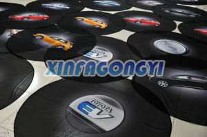 Polyester Table Cloth, Printed Table Cloth pictures & photos