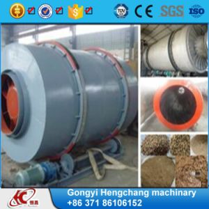 China Factory Price Small Three-Layer Rotary Dryer for Sale pictures & photos