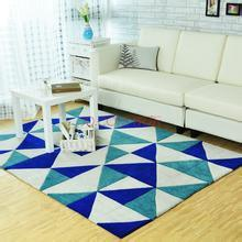 Modern Design Acrylic Hand Tufted Rug Carpet pictures & photos