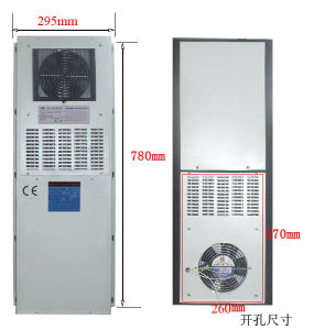 Heat Exchanger for Electric Cabinet Cooled pictures & photos