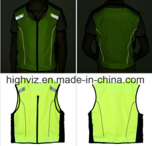 High Visibility Safety Sportswear with En20471 (C2426) pictures & photos