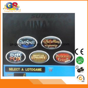 Casino Igrosoft Life of Luxury Game Board pictures & photos