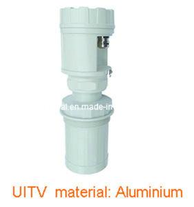 Liquid Level Gages-Ultrasonic Level Meter-Aluminium Shell 10m pictures & photos