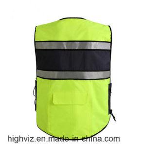 Reflective Vest for Outdoor Sportwear (C2428) pictures & photos