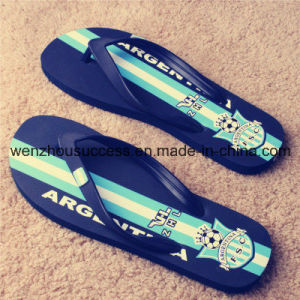 New Fashion The National Flag Team Flip Flop Slipper pictures & photos
