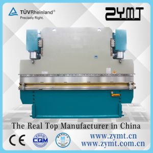 Hydraulic Press Brake (zyb-300t*3200) with CE and ISO9001certification pictures & photos