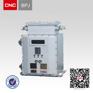 BPJ-400(250, 110)/1140(660) Mining Flame-Proof and intrinsic Safety AC Frequency Converters/Mining Machinery pictures & photos