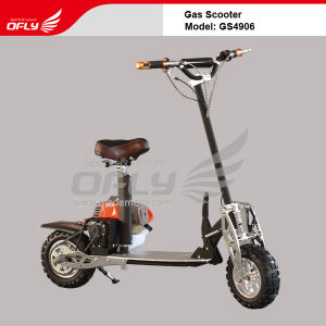 New 49cc Gas Scooter (GS4906) pictures & photos