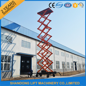 Ce Suspended Scaffolding Hydraulic Lift Scaffolding Mobile Scaffolding pictures & photos