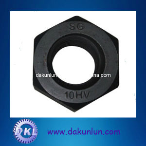 C45 Steel Structural Stamping Nut