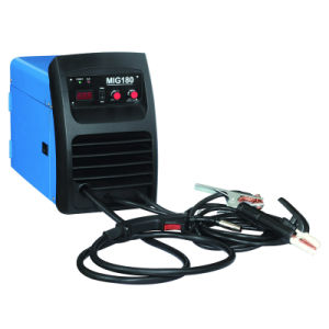 Inverter MIG180 Force Arc Welding Machine pictures & photos