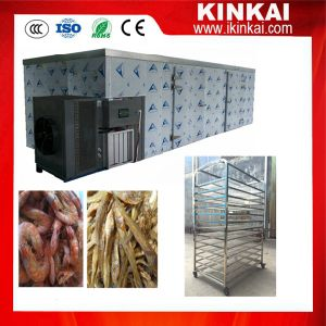 Industrial Shrimp/Squid Dehydrator, Seafood Dryer pictures & photos