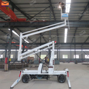 Mobile Articulated Lift for Sale pictures & photos