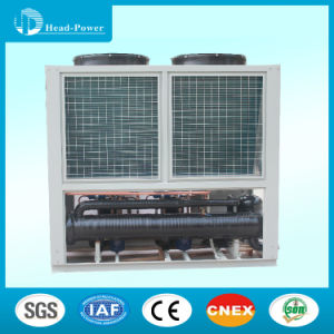 High Reliablity Air Cooled Mini Chiller pictures & photos