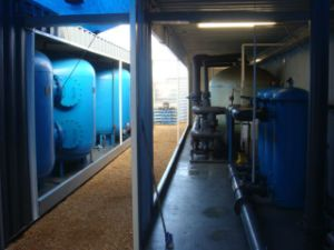 Drinking Water Treatment Plants Supplier pictures & photos