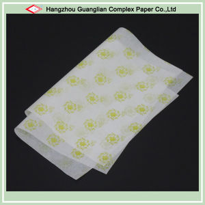 Unbleached Printed Parchment Paper Sheets for Food Baking Cooking Wrapping pictures & photos