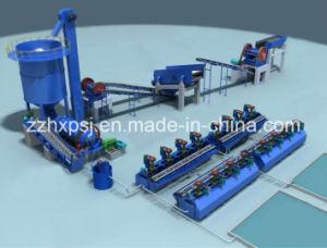 Copper Sulphide Ore Flotation Processing Plant pictures & photos