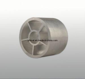 Aluminum/Aluminium Alloy Extrusion Cylinder Accessories Profile pictures & photos