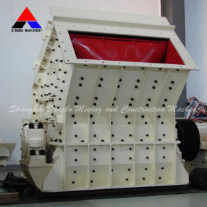 Good Quality Stone Crushing Machine/Impact Crusher pictures & photos