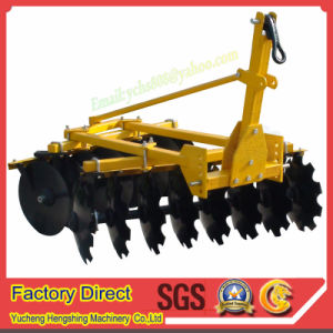 Agriculture Implement Tractor Trailed Disc Harrow pictures & photos