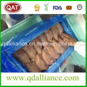 Frozen Halal Chicken Breast Fillet by Hand Slaughtered pictures & photos