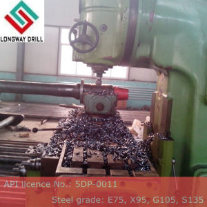 2-7/8′′ G105 Drill Pipe