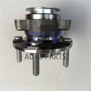 Wheel Hub Bearing Assy Front for Qashqai 08- 40202-Jg000 pictures & photos
