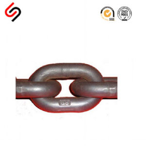 G80 High Tensile and Precision Link Chain-Diameter 10mm pictures & photos