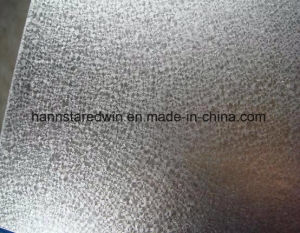 Aluzinc Steel Roofing Sheet Aluminum Zinc Coil/Al Zn Coating Steel pictures & photos