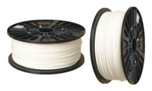 White ABS 3D Filament for 3D Printers pictures & photos