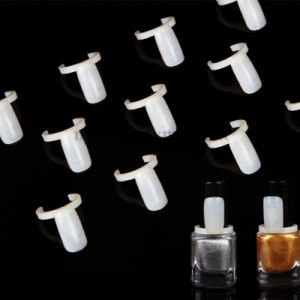 Nail Art UV Gel Display Ring for Color Chart (NT37) pictures & photos