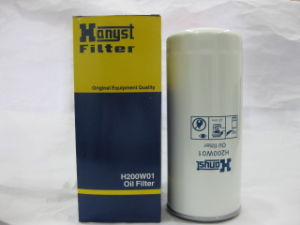Car Oil Filter Use for Volvo (OEM NO H200W01)