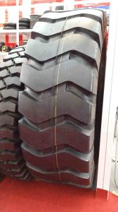 General Block (S Tread) L3/E3/G3 Pattern T/T/Tl OTR Tyre 23.5-25 pictures & photos