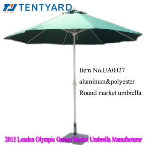 Aluminum Promotional Umbrella