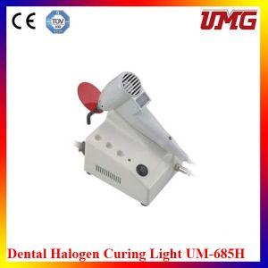 Um-685h Dental Halogen Curing Light pictures & photos