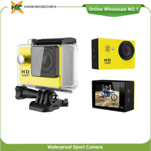 Hot Selling Digital Camera Lens Waterproof Mini Camera pictures & photos