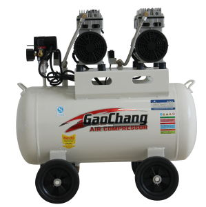 Oilless Silent Air Compressor Pump