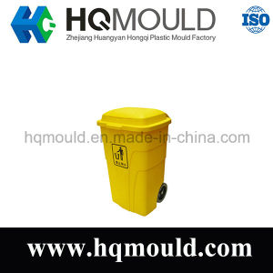 Plastic Injection Dustbin Mould for Outdoor pictures & photos