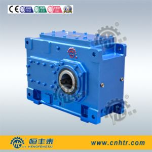 H2hh5 Type Helical Hollow Shaft Gearbox