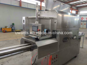 High Efficiency Snack Food Modified Atmosphere Packaging Machine pictures & photos