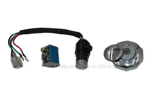 Ww-3220 Jh70/CD70 Motorcycle Locks, Start Ignition Switch pictures & photos