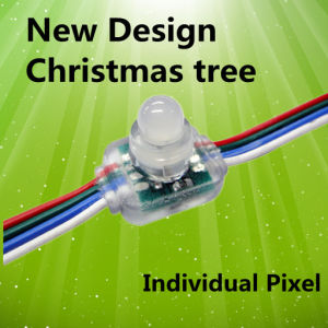 LED Creat New Christmas Design LED Pixel Light