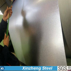 (0.14mm~1.0mm) Gl-Galvalume Steel Coil/ 55% Aluminum Aluzinc Coated Steel Coil pictures & photos