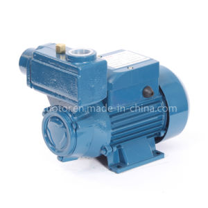 Self-Priming Peripheral Pump with CE Approved (TPS60) pictures & photos