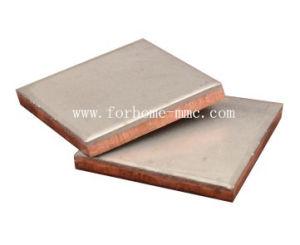 Explosive Welding Nickel Clad Copper Plate pictures & photos