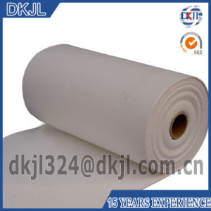 1260 High Pure Ceramic Fiber Paper for Furnace Heat Insulation pictures & photos