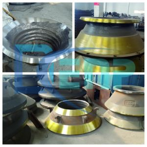 Denp Cone Crusher Spare Parts/Spare Parts for Cone Crusher pictures & photos
