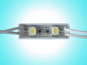 3528LED White 12V 26*07mm LED Module pictures & photos